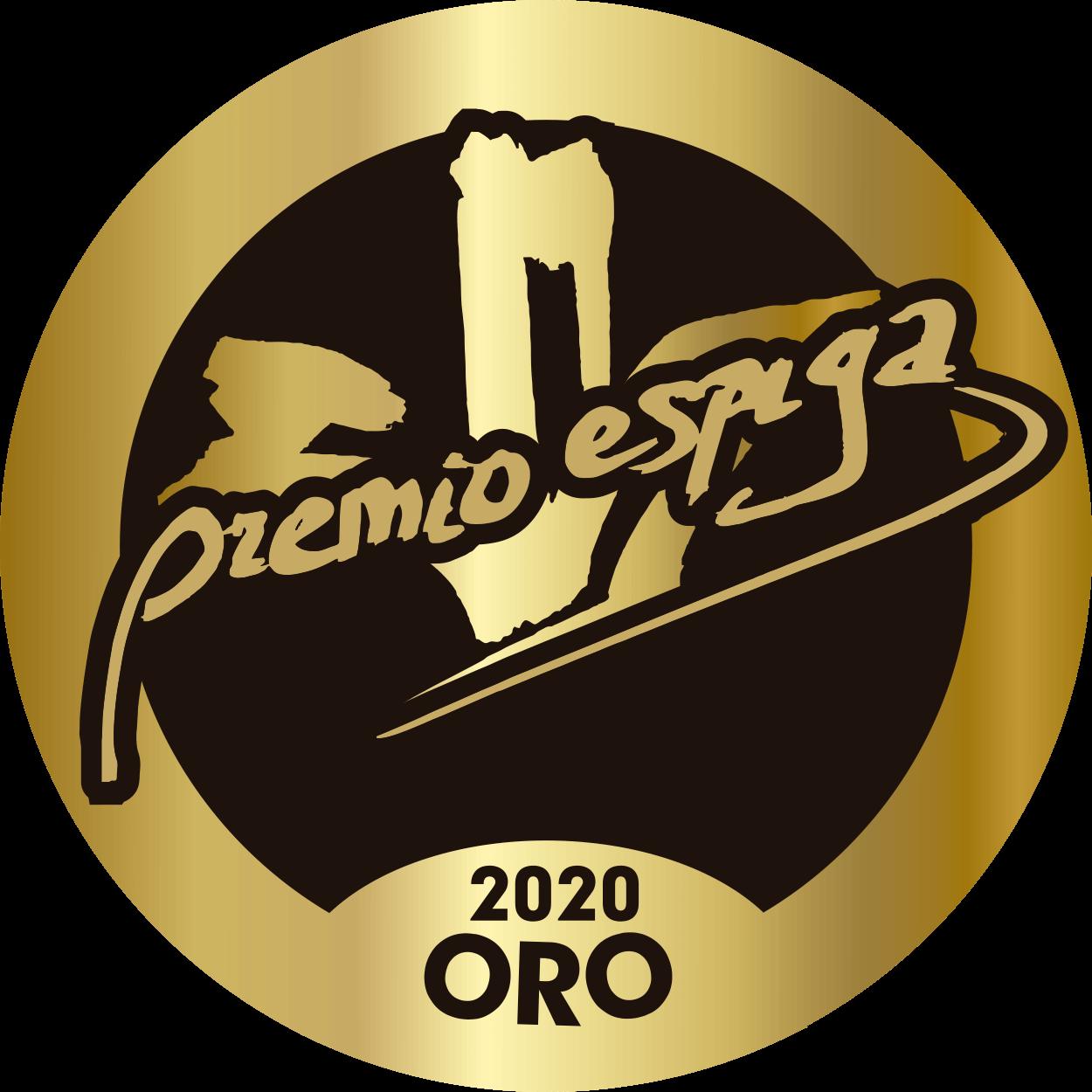 Premio Espiga de oro 2020 <br> Caja Rural
